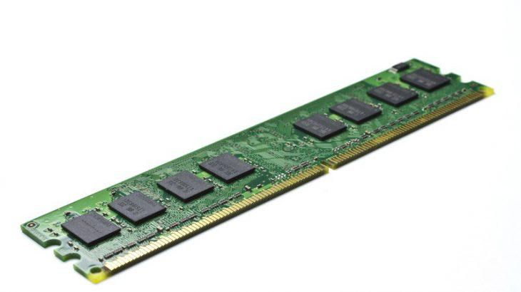 DELLVostro3250メモリ増設手順